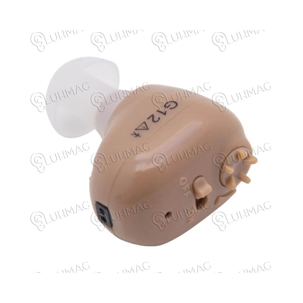 Слуховой аппарат EM G-12 - 3