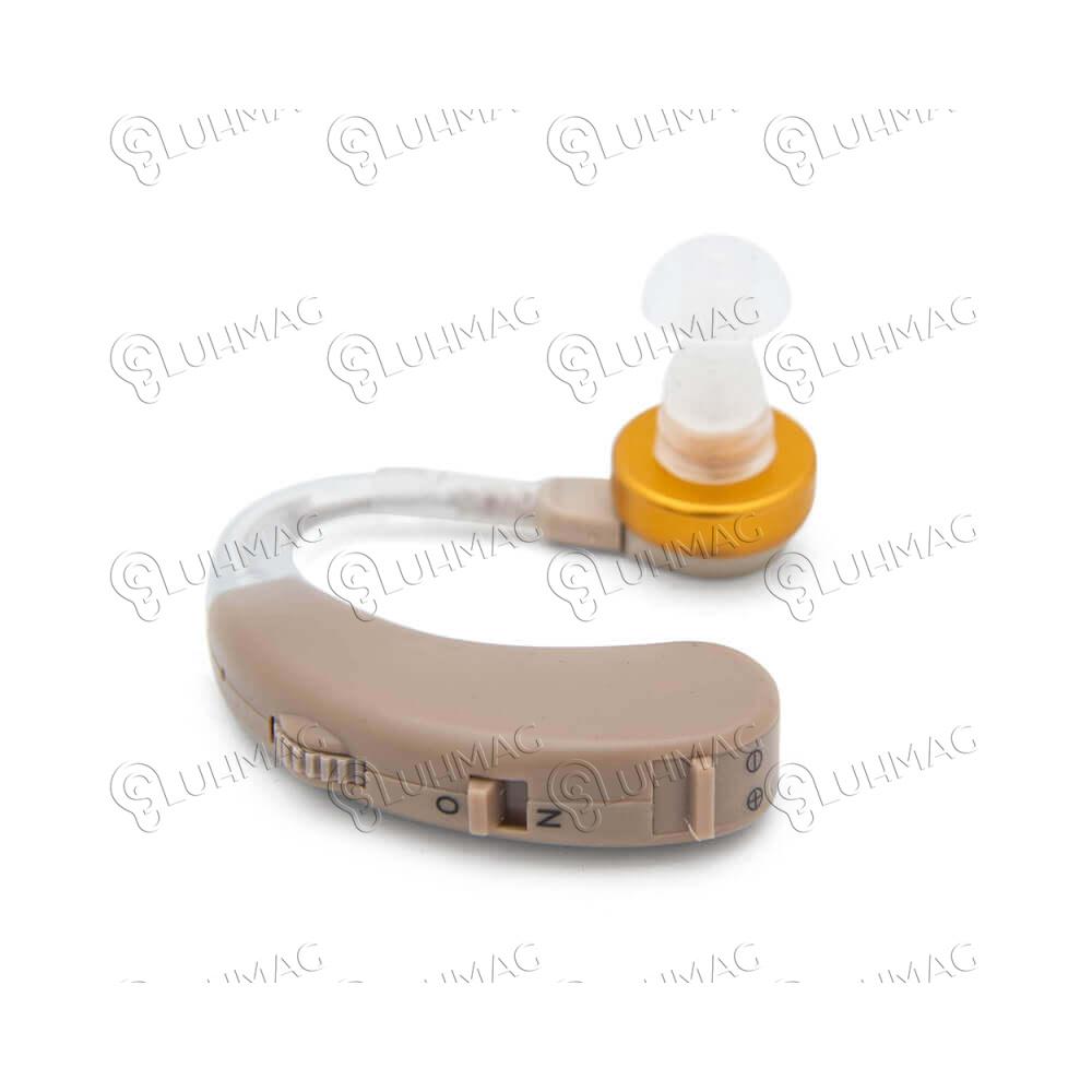 Слуховой аппарат Axon V-163 - 3