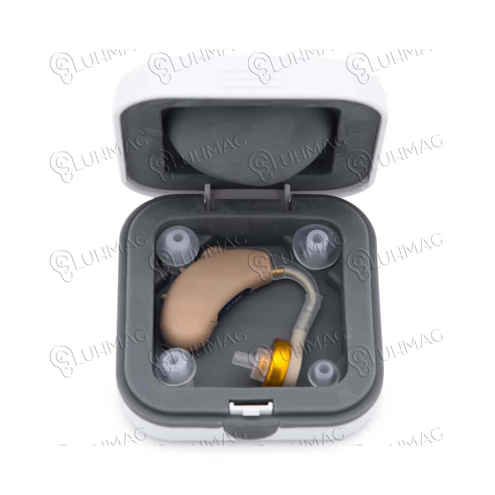 Слуховой аппарат Axon V-185 - 4