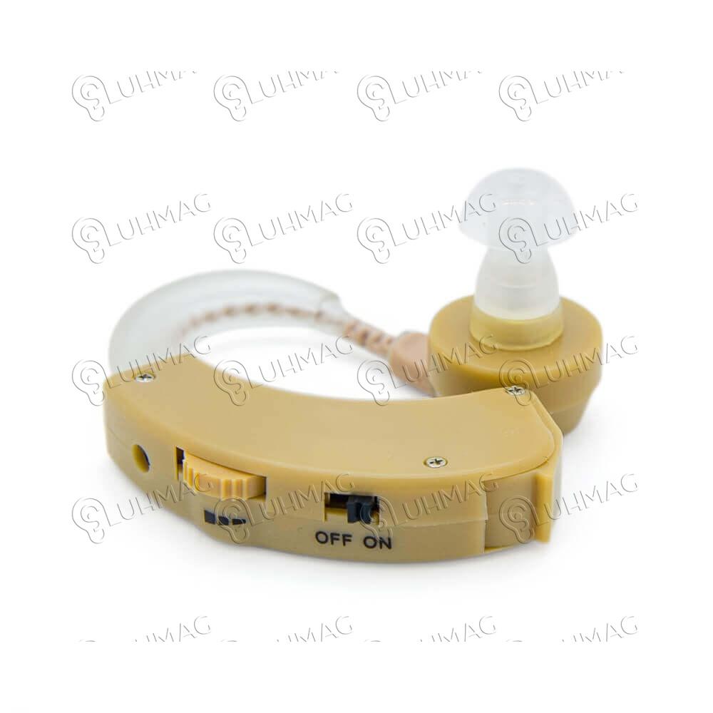 Слуховой аппарат XM-907 - 2