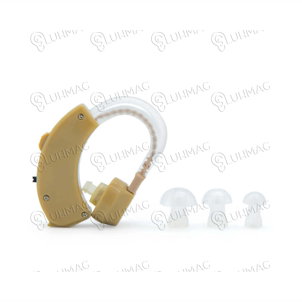 Слуховой аппарат XM-907 - 3