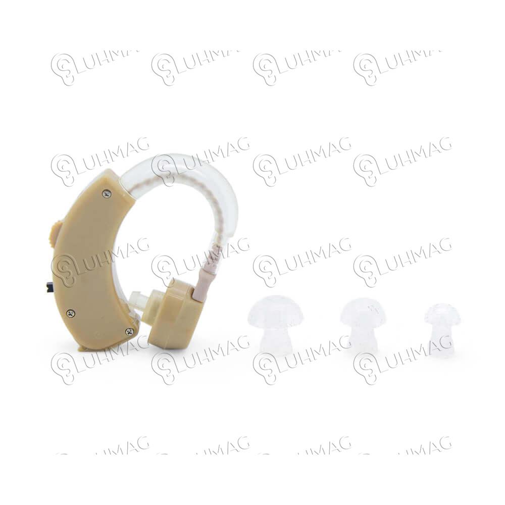 Слуховой аппарат XM-909E - 3