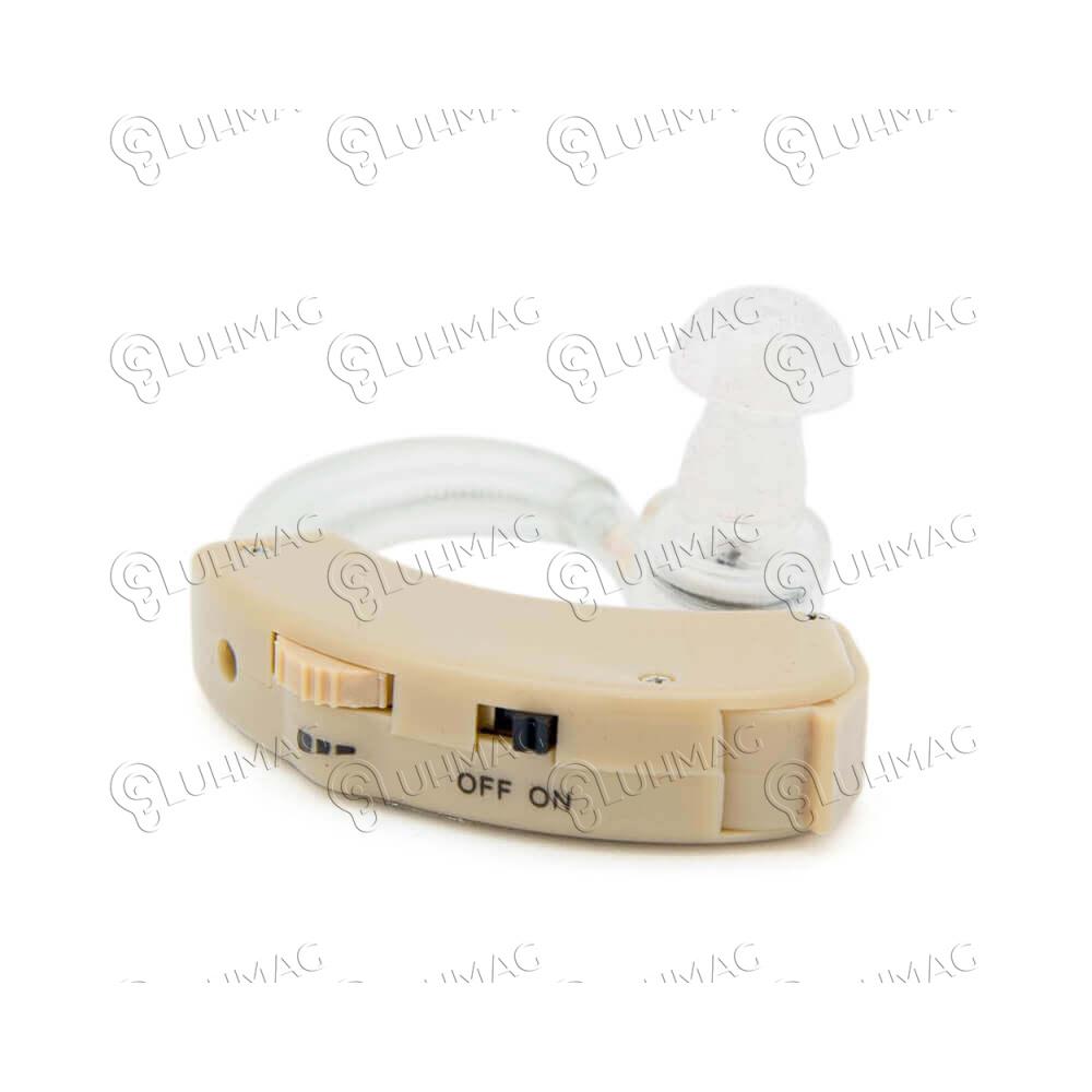 Слуховой аппарат XM-909F - 2