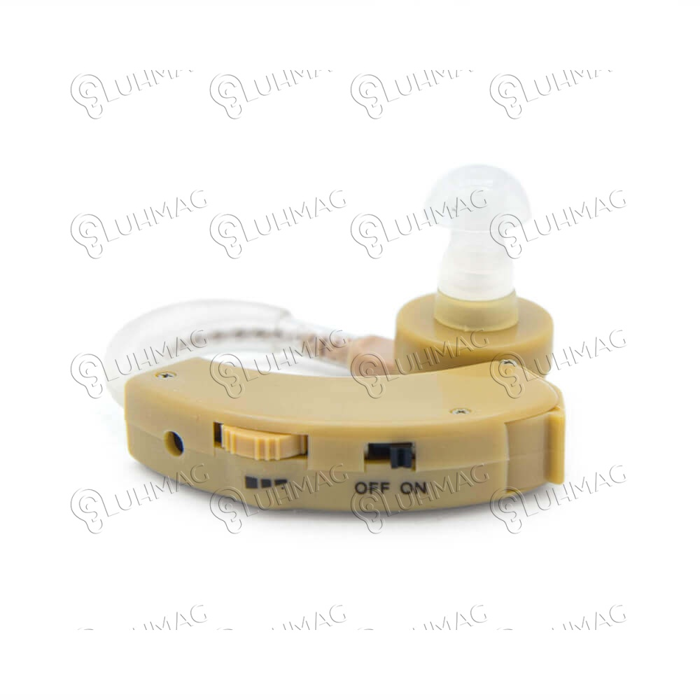 Слуховой аппарат XM-913 - 3