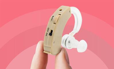 Как настроить слуховой аппарат?